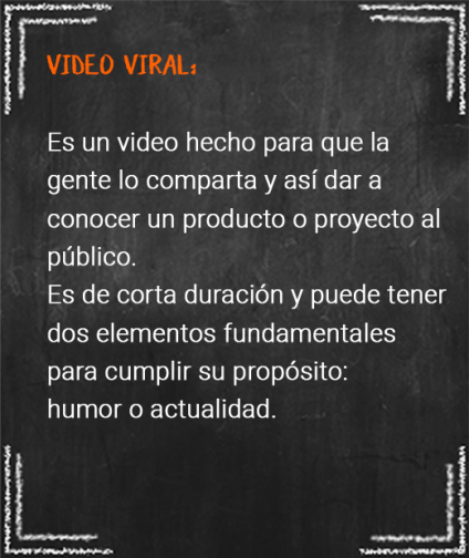 7. video viral